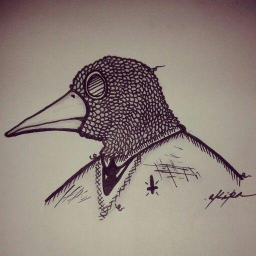 Birdstudent