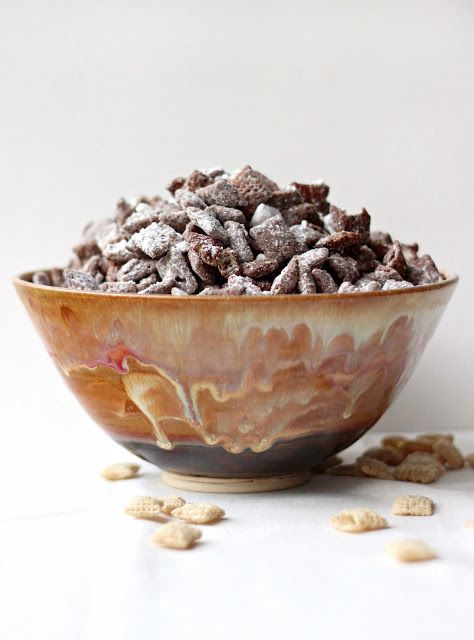 Game of Thrones snack: Dire Wolf Chow ( aka puppy chow ) recipe