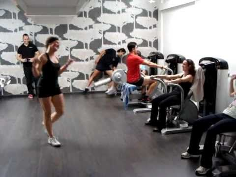 ORTUS FITNESS-FORMACIÓN WELL-FIT