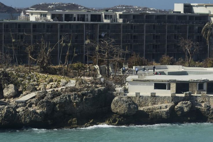Florida Keys Tells Vacationers Not to Visit as Destinations Still Reeling After Hurricane Irma  Destinations across Florida and the Caribbean are in varied states of recovery after Hurricane Irma. Pictured is a damaged hotel after the passage of the storm close to the airport in Phillipsburg St. Martin September 11 2017. Carlos Giusti / Associated Press  Skift Take: Many Caribbean destinations were untouched or are back to normal while others are really hurting after Hurricane Irma. But with…
