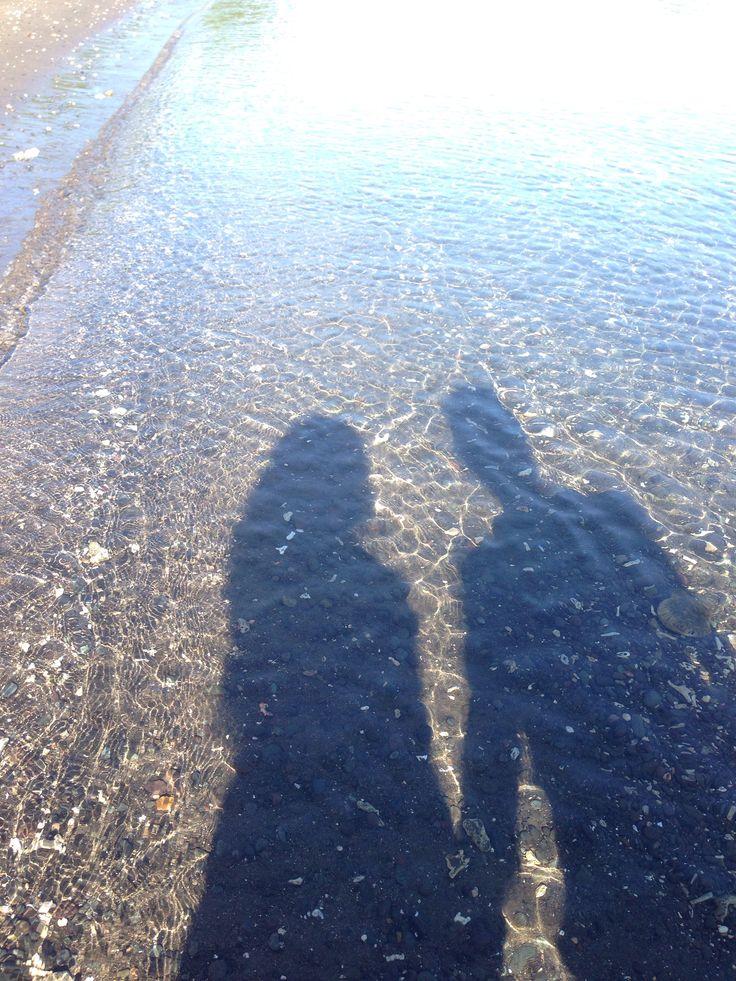 Love couple #RoadTrip#Pemuteran#Birthday#Beach#Love#Shadow