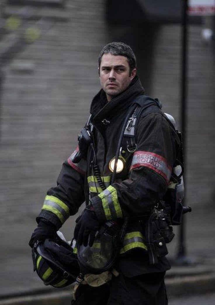 kelly severide chicago fire | Chicago Fire saison 1 : Kelly Severide est de retour à la Caserne
