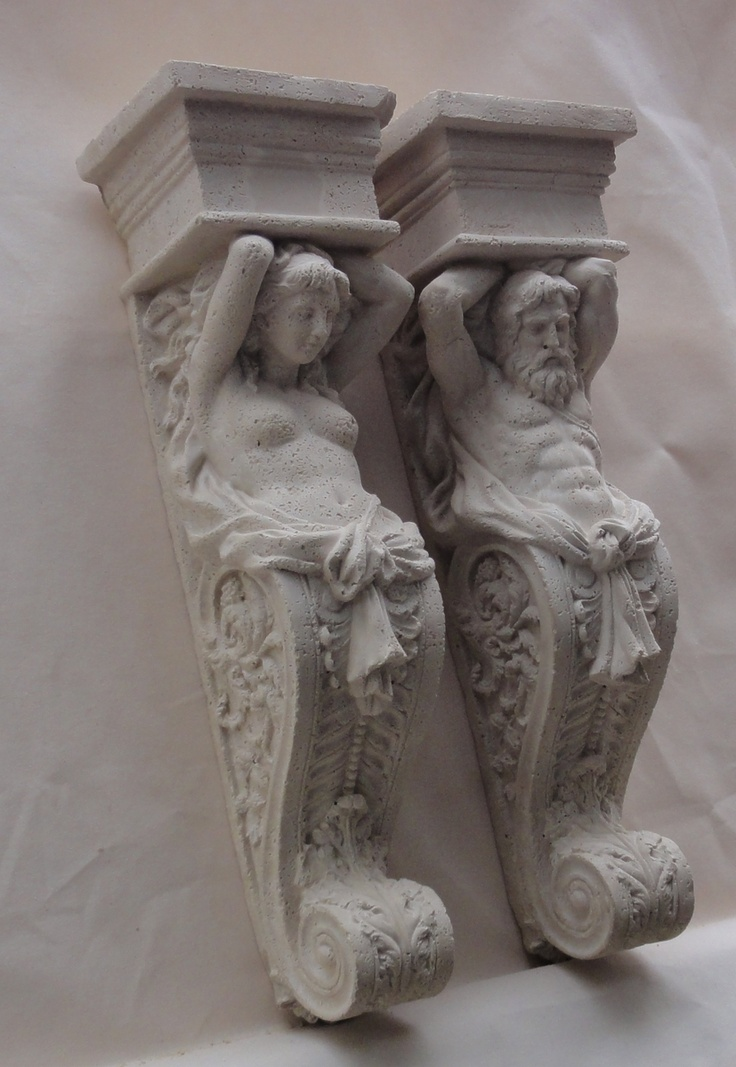 86 Best Images About Corbels On Pinterest Kitchen