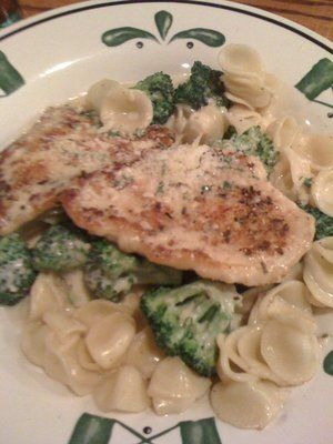 Garlic Herb Chicken Con Broccoli Recipes Pasta Pinterest Recipes Pasta Recipes And Broccoli