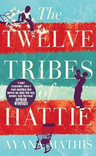 The Twelve Tribes of Hattie by Ayana Mathis, http://www.amazon.co.uk/dp/009194418X/ref=cm_sw_r_pi_dp_Ysp7rb1V0KV9K