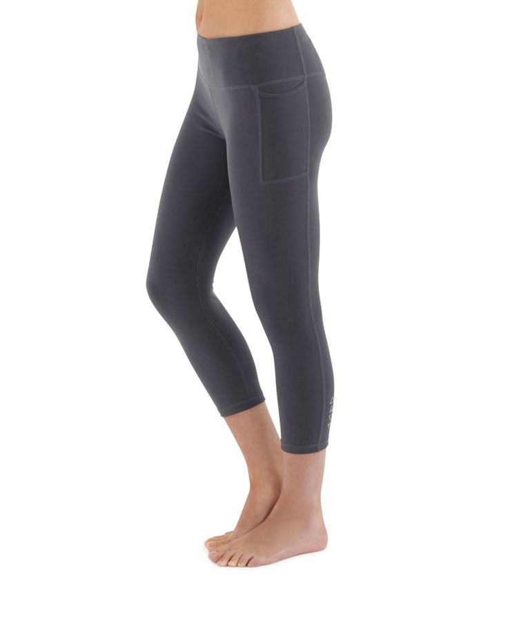 Toska Leggings / Slate Grey  www.talbotavenue.com