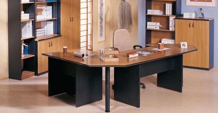 Voi cât spațiu ați dedicat biroului de acasă? Vă puteți configura biroul ținând cont de: ✓ planimetria spațiului, cu spatele la perete și cu fața către accesul în cameră,  ✓ fereastra din apropriere,  ✓ poziționarea bibliotecii din cameră.  Biroul operațional Expert se poate adapta ușor în funcție de aceste reguli. Începând cu 180 lei. http://office.mobexpert.ro/produse/birou-operational-expert-619