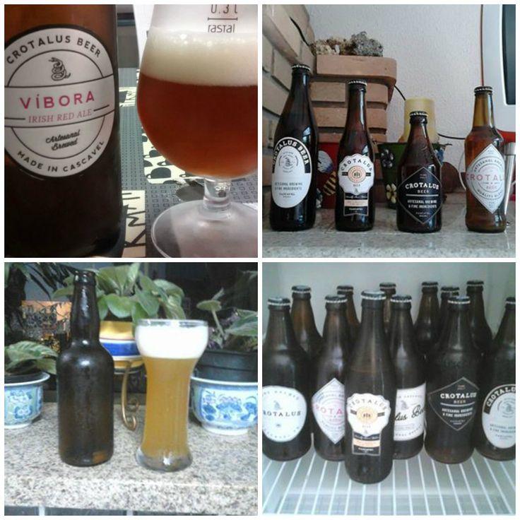 Crotalus Beer