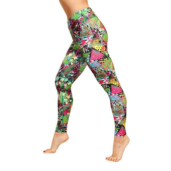 Tikiboo Fiesta Leggings £34.99