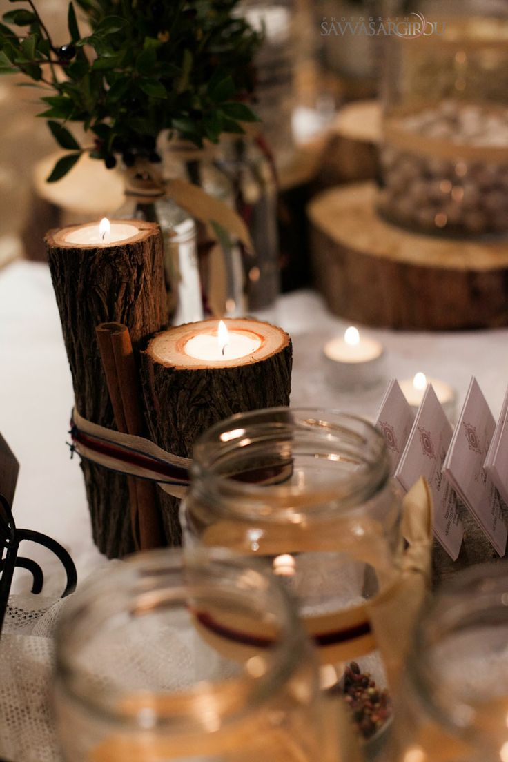 #Appletheme #WinterWedding #GoldenAppleWeddings in #Rhodes  #weddingdestination #weddingstyling #weddingabroad #weddingplanners #weddingwelcometable #weddingdecoration #weddingreception #logcandles #woodcandles