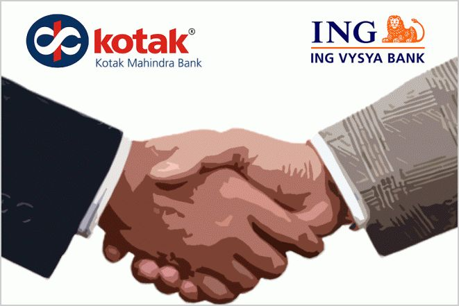 Kotak-Mahindra-ING-Vysya-Bank Merger Will It effect on the interest rates? Will fd rate also change for this merger ?