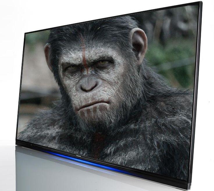 Panasonic TX-65AX902B review | 4K TVs | What Hi-Fi?
