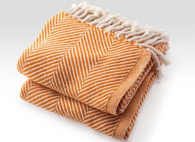 Cotton Herringbone Throw in Natural Autumn. 48 best Cotton Herringbone Throws images on Pinterest