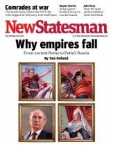 New Statesman   Unity Mitford and 'Hitler's baby'