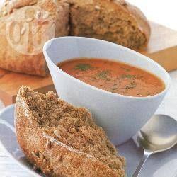 Meergranenbrood met zaden @ allrecipes.nl
