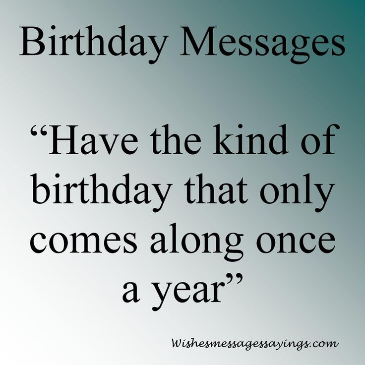 Best 25 Happy birthday card messages ideas – Nice Things to Say in a Birthday Card