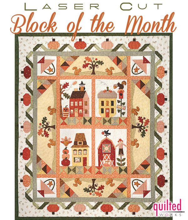 7 best Block of the Month Quilt Programs images on Pinterest ... : quilt design programs - Adamdwight.com