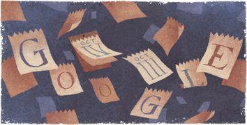 434e anniversaire du calendrier grégorien - 4 octobre 16