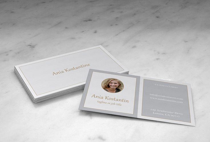 Biglietto da visita minimalista , simple and clean business card template, ready to print.. www.fabioferrantedesign.com