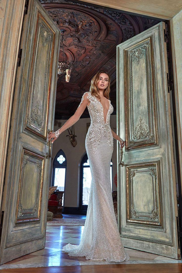 70 besten Evas Bridal International European Collection Bilder auf ...