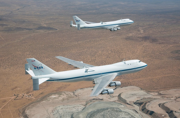 Space Shuttle Carriers!Flight, Spaces Shuttle, Nasa Shuttle, Shuttle Carriers, Feathers Flock, Nasa 747, Shuttle Nasa, Carriers Aircraft, Nasa Carla Thomas