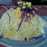 パンプキン - 100円サラダ