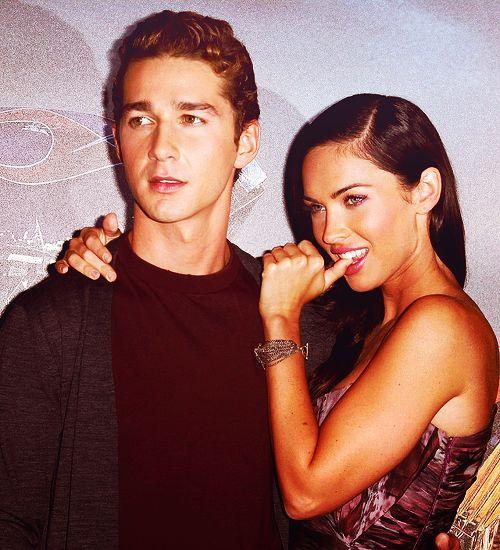 Mmmmmm they would be a smokin couple