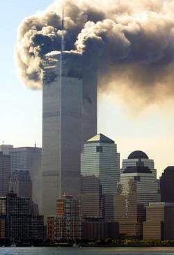 11 septembre 2001: un complot pour 2.351 architectes et ingénieurs - 7SUR7.be