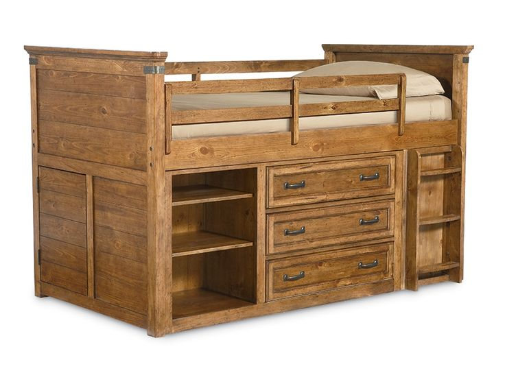 34 Best Youth Furnishings Images On Pinterest Bedroom