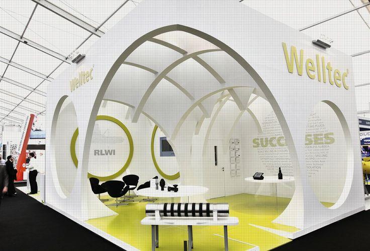 Exhibition Stand Design Aberdeen : Welltec at offshore europe aberdeen exhibition