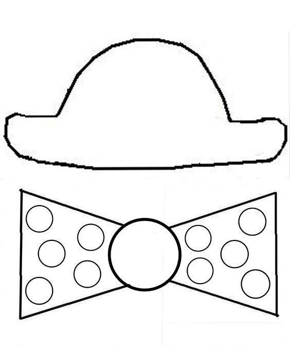 Sur le forum de Daphné,on nous a proposé comme bricolage une tête de clown avec une assiette en carton. Voici celles de mes...