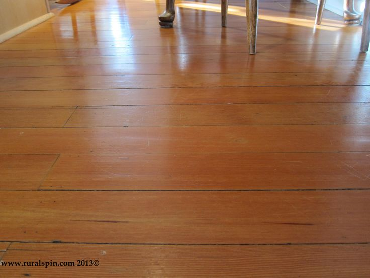 Tea is more than just a tasty beverage–it can do wonders for cleaning wood floors! This goes for both hard wood and laminate flooring. Just buy the cheapest black tea you can find, brew it up, clean the floors, buff the floor with a dry cloth, and you're done. Here are the 5 benefits of cleaning your wood floors with black tea: