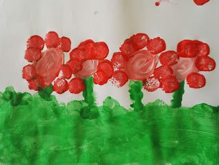 Colors of Life: Δραστηριότητα Πουαντιγισμού (Pointillism)