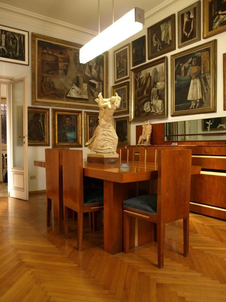 Casa Museo Boschi Di Stefano, Milano