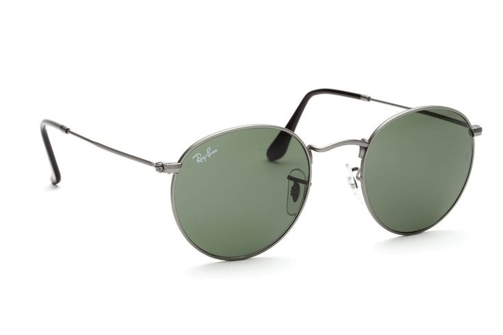 Ray-Ban Round Metal RB 3447 029 50