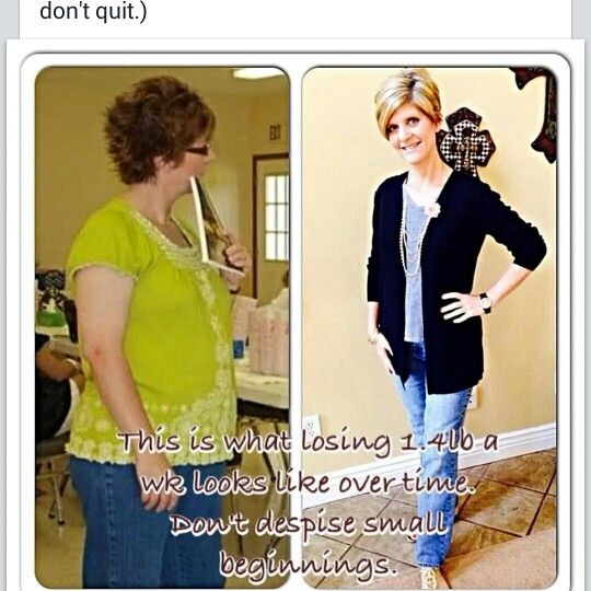 how to be dedicated to lose weight