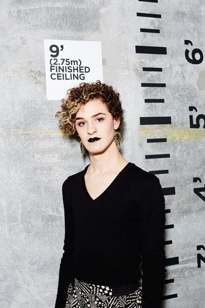 Teen Vogue Fashion U street style!