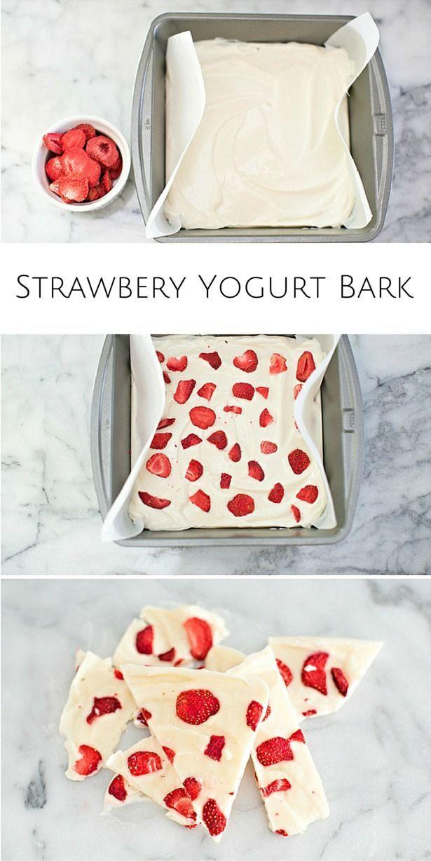 yogurt barra