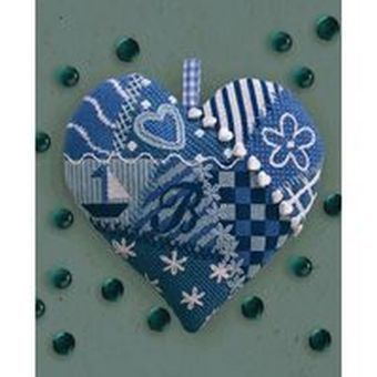 16 Best Blue And White Needlepoint Images On Pinterest