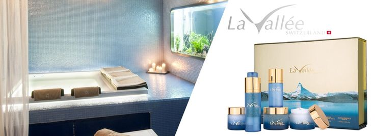 #DolceVita #Wellness and 5 star #excellence... Wouldn't you love to start your week end in our #CastaDiva #SPA?
