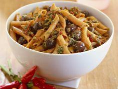 penne-piccanti-con-le-olive