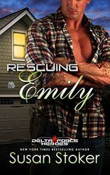 Rescuing Emily, from NYT Best Selling author is out now!