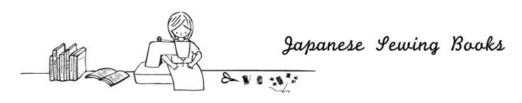 Japanese Sewing, Pattern, Craft Books and Fabrics