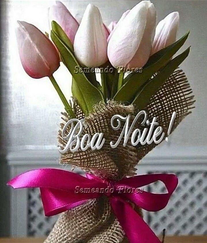 Pin De J D Em Mensagem De Boa Noite Flor Boa Noite Boa