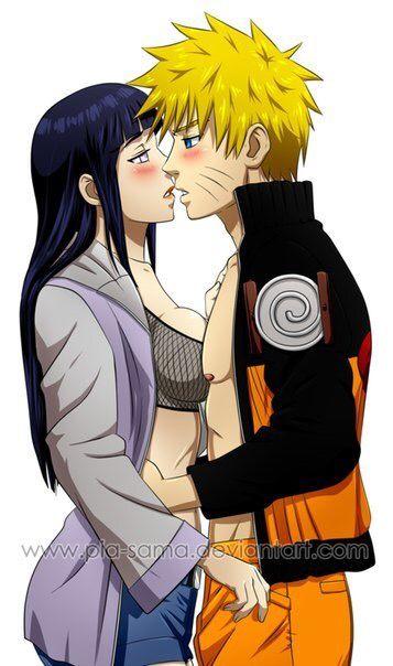Hot Naruto Hinata