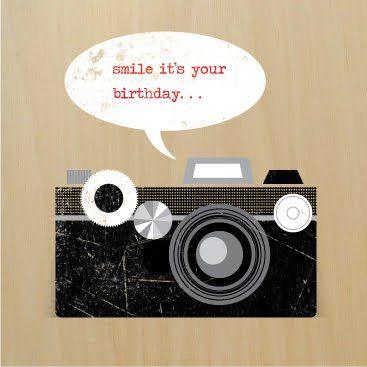 Smile! - Sonrie!
