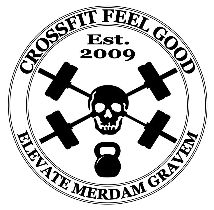 CrossFit Feel Good