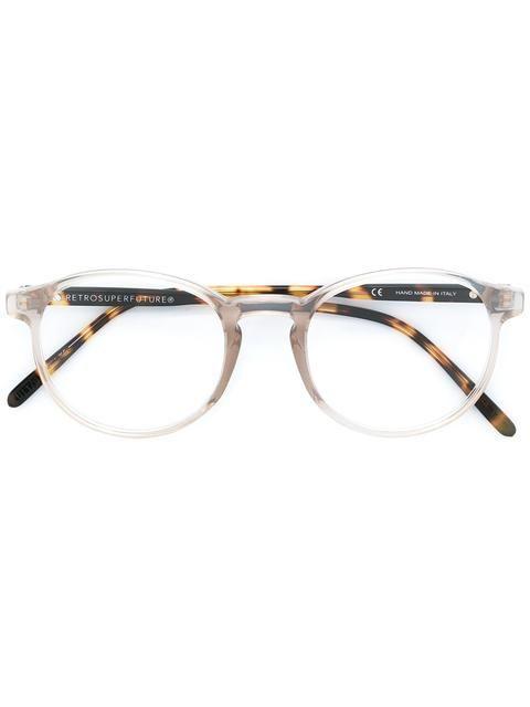 """Retrosuperfuture lunettes de vue """"Numero 01"""""""