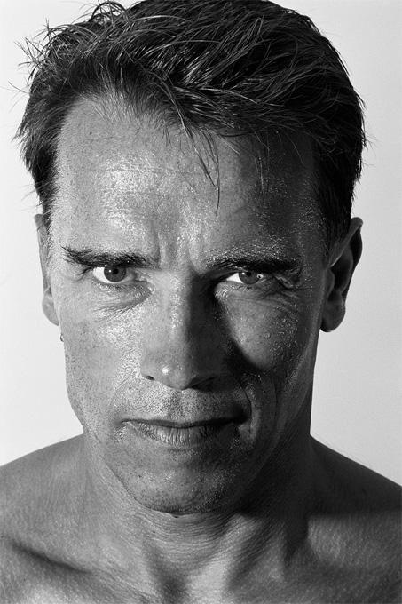 1994 Arnold Schwarzenegger
