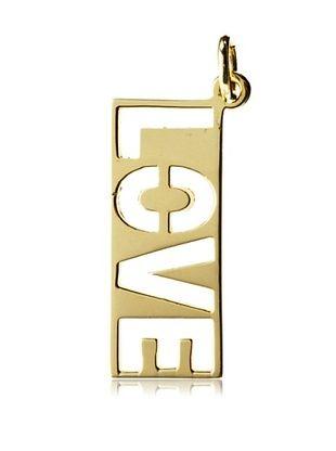 -59,100% OFF Kacey K Love Plate Charm